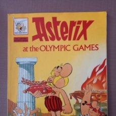 Cómics: COMIC ASTERIX AT THE OLYMPIC GAME, EN INGLES Nº 1 EDICIONES EL PRADO. Lote 230361535