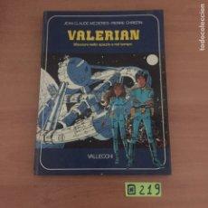 Cómics: VALÉRIAN. Lote 234135835