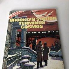 Cómics: BROOKLYN STATION TERMINUS COSMOS. Lote 234174920