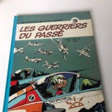 Cómics: LES GUERRIERS DU PASSE. Lote 234176090