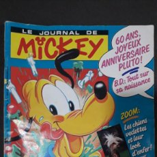 Cómics: REVISTA LE JOURNAL DE MICKEY N.1974(ABRIL 1990). Lote 235712585