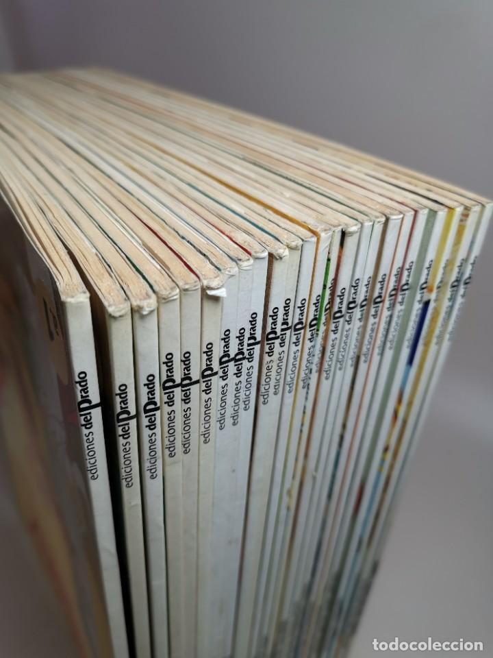 Cómics: ASTERIX AT DE OLYMPIC GAMES.24 NUMEROS. EDICION EN INGLES PARA EDICIONES EL PRADO--VER FOTOS - Foto 9 - 238857470