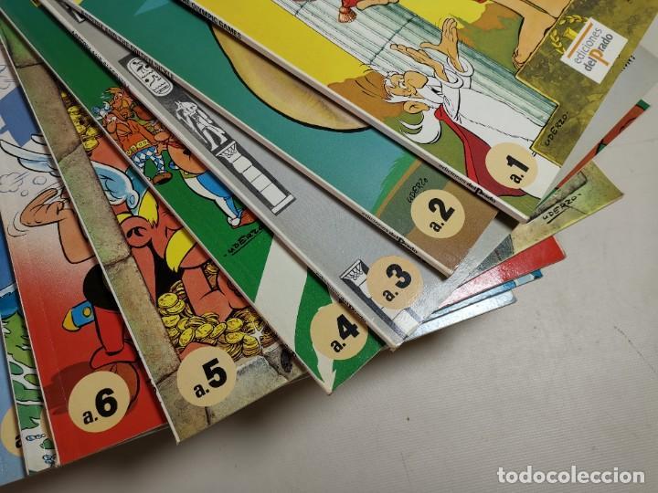 Cómics: ASTERIX AT DE OLYMPIC GAMES.24 NUMEROS. EDICION EN INGLES PARA EDICIONES EL PRADO--VER FOTOS - Foto 12 - 238857470