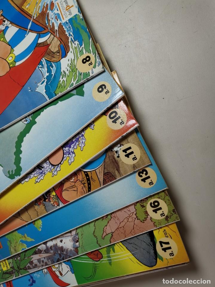 Cómics: ASTERIX AT DE OLYMPIC GAMES.24 NUMEROS. EDICION EN INGLES PARA EDICIONES EL PRADO--VER FOTOS - Foto 13 - 238857470