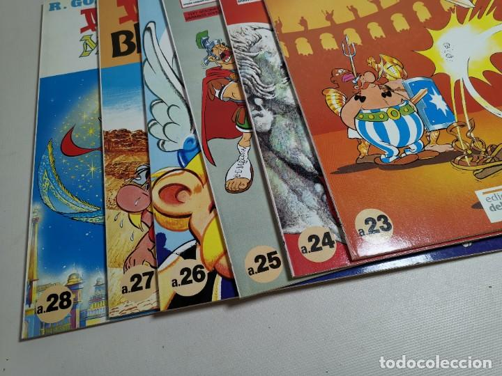 Cómics: ASTERIX AT DE OLYMPIC GAMES.24 NUMEROS. EDICION EN INGLES PARA EDICIONES EL PRADO--VER FOTOS - Foto 15 - 238857470