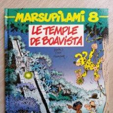 Cómics: BABY PRINZ. FRANQUIN. BATEM. YANN. 1993. EN FRANCÉS.. Lote 239785565