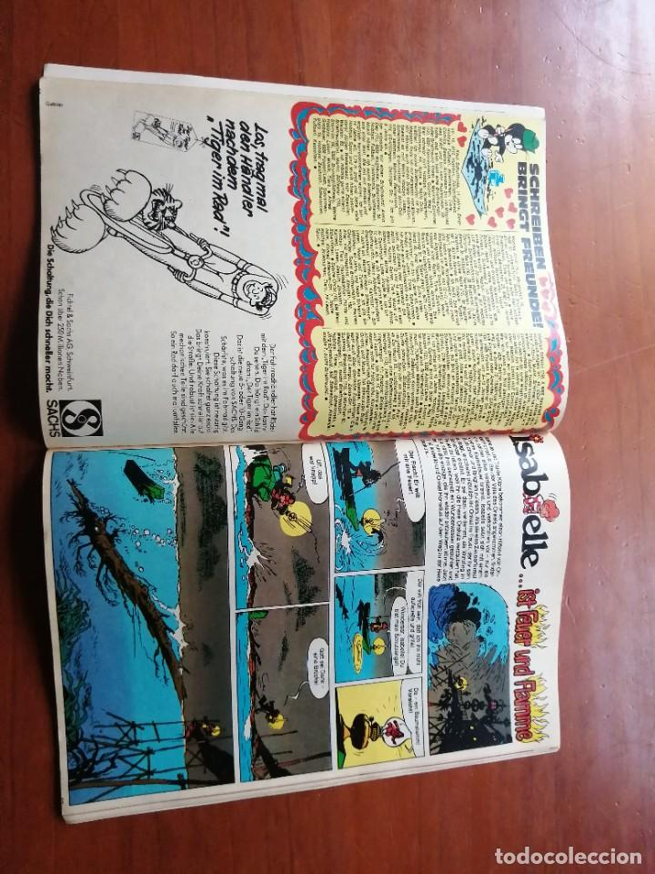 Cómics: FIX UND FOXI Nº 138 sammelband TEBEO IMPRESO EN ALEMANIA - Foto 3 - 244862815