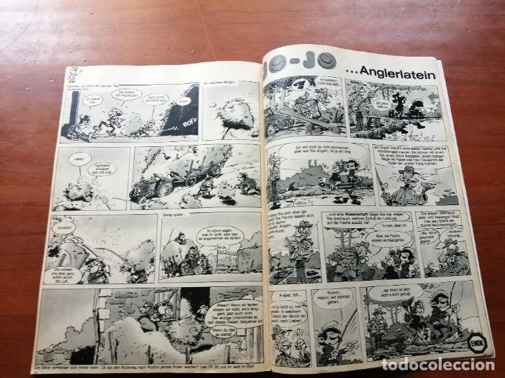 Cómics: FIX UND FOXI Nº 138 sammelband TEBEO IMPRESO EN ALEMANIA - Foto 5 - 244862815