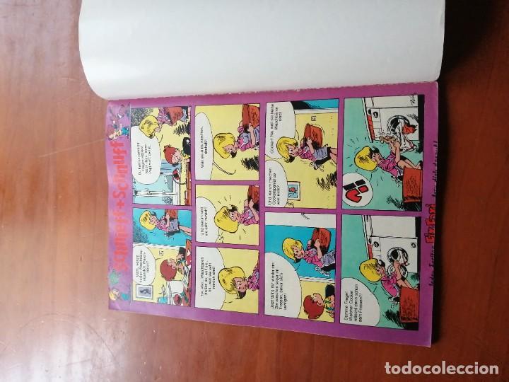 Cómics: FIX UND FOXI Nº 138 sammelband TEBEO IMPRESO EN ALEMANIA - Foto 6 - 244862815