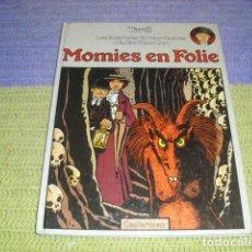 Cómics: MOMIES EN FOLIE - TARDI - AÑO 1978. Lote 247402745