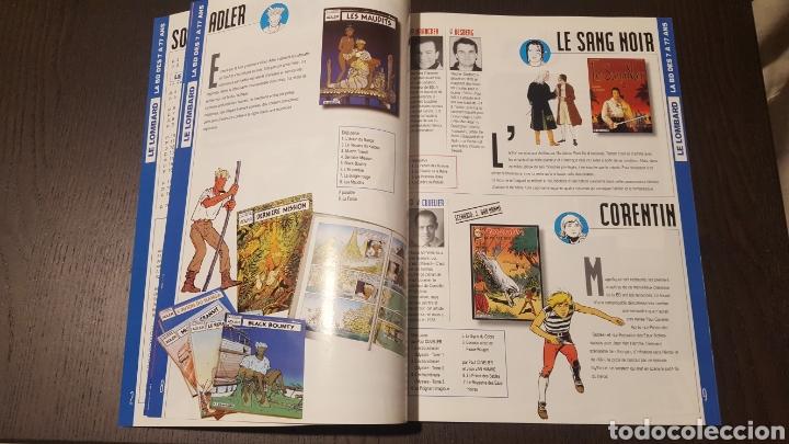 Cómics: Catálogo - CATALOGUE LE LOMBARD 1999 - LA BD DES 7 A 77 ANS - RUBINE MORANE VAILLANT HOCHET - Foto 6 - 247429995