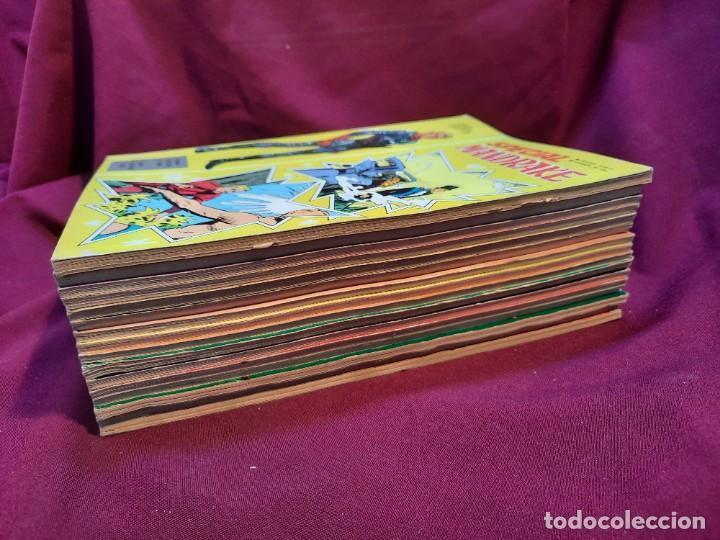 Cómics: SPECIAL MANDRAKE ( TEXTO EN FRANCES ) 16 COMICS - Foto 20 - 251199510