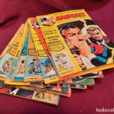 Cómics: SPECIAL MANDRAKE ( TEXTO EN FRANCES ) 17 COMICS. Lote 251201485