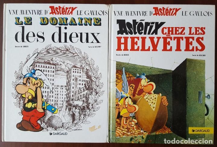 Cómics: MAGNIFICO LOTE DE COMICS FRANCESES - Foto 16 - 253153945