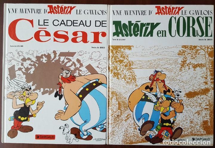 Cómics: MAGNIFICO LOTE DE COMICS FRANCESES - Foto 18 - 253153945