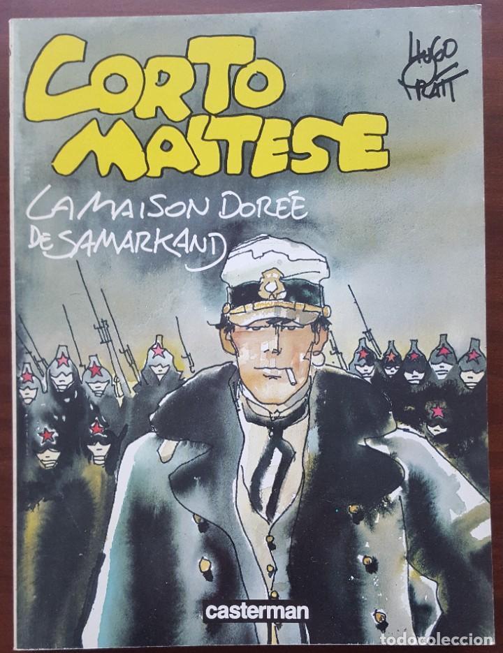 Cómics: MAGNIFICO LOTE DE COMICS FRANCESES - Foto 22 - 253153945