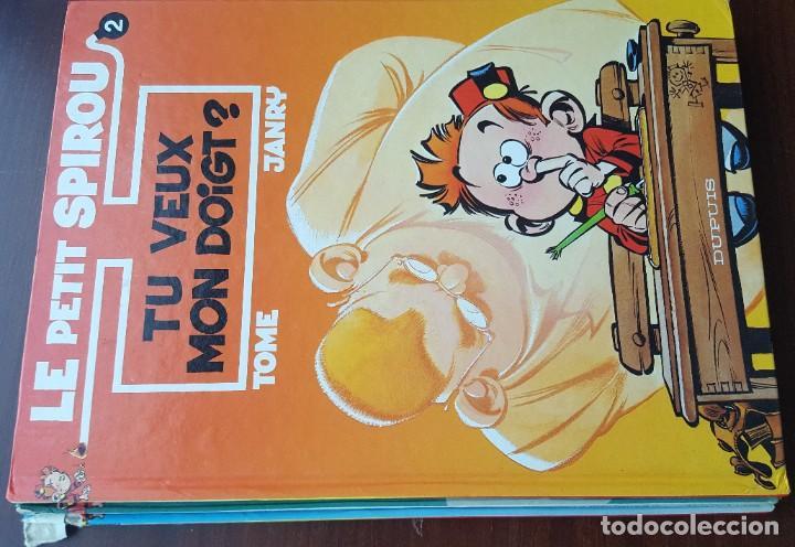 Cómics: MAGNIFICO LOTE DE COMICS FRANCESES - Foto 24 - 253153945