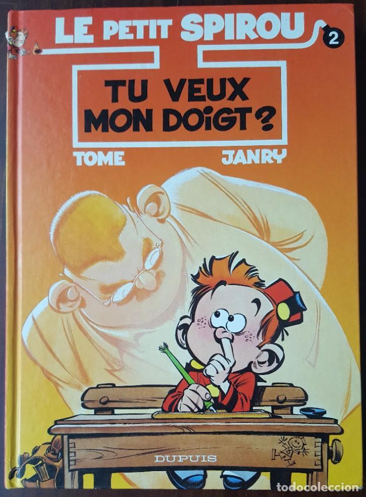 Cómics: MAGNIFICO LOTE DE COMICS FRANCESES - Foto 25 - 253153945