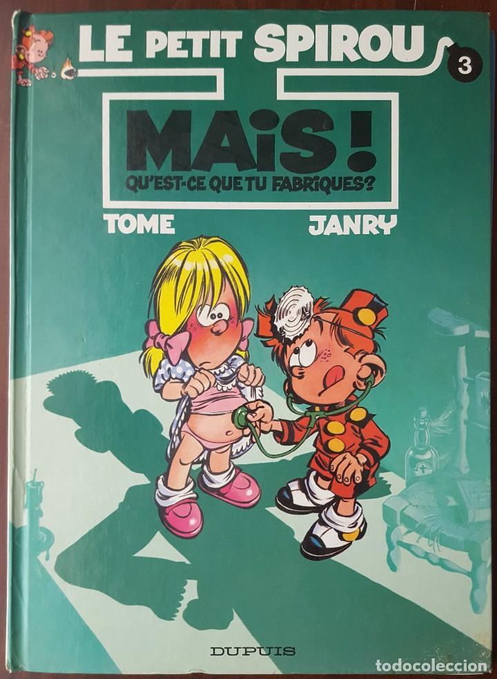 Cómics: MAGNIFICO LOTE DE COMICS FRANCESES - Foto 26 - 253153945