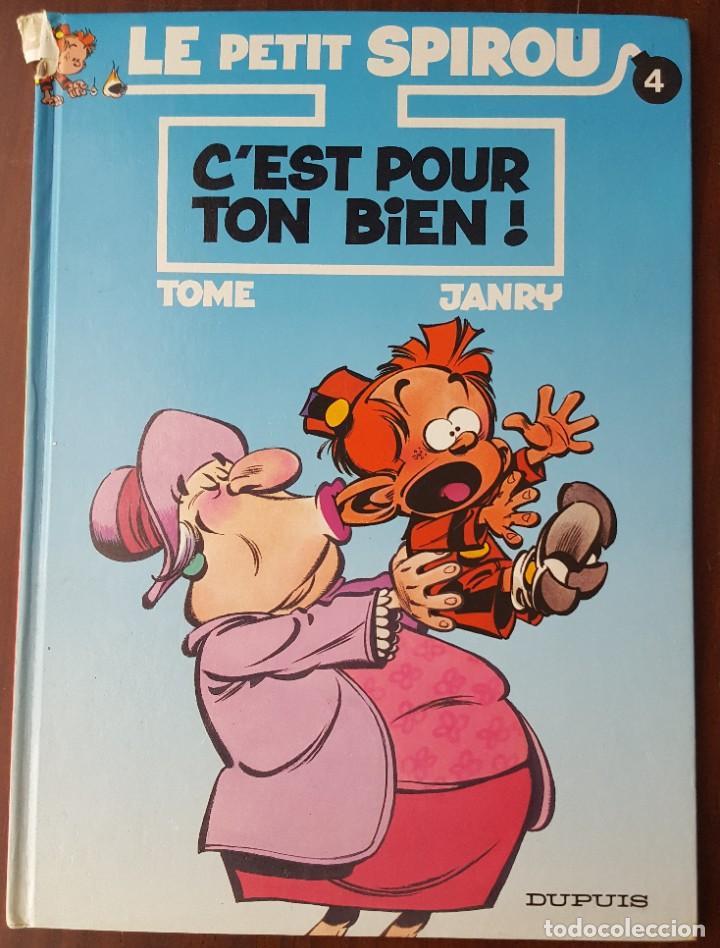 Cómics: MAGNIFICO LOTE DE COMICS FRANCESES - Foto 27 - 253153945