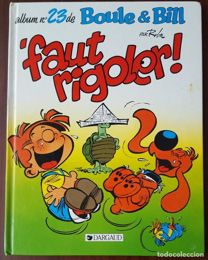 Cómics: MAGNIFICO LOTE DE COMICS FRANCESES - Foto 28 - 253153945