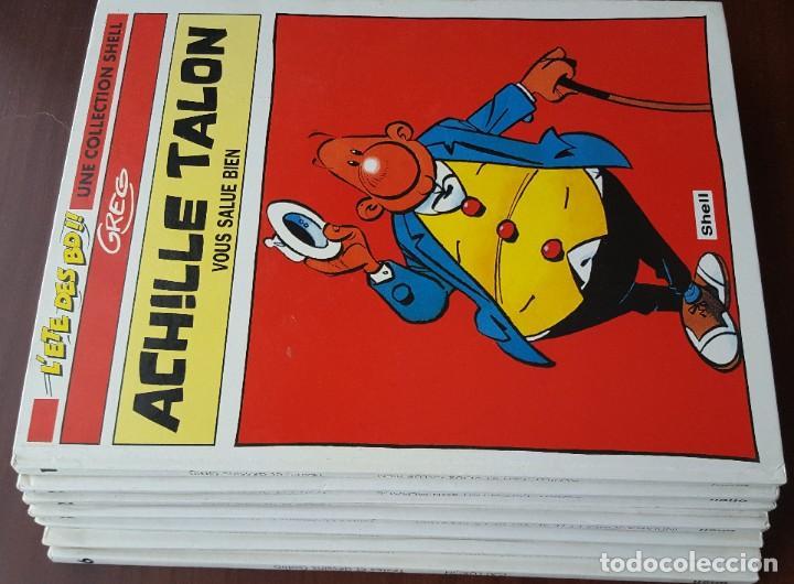 Cómics: MAGNIFICO LOTE DE COMICS FRANCESES - Foto 29 - 253153945
