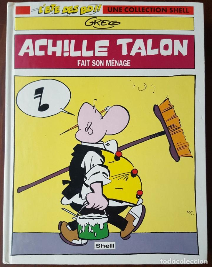 Cómics: MAGNIFICO LOTE DE COMICS FRANCESES - Foto 31 - 253153945