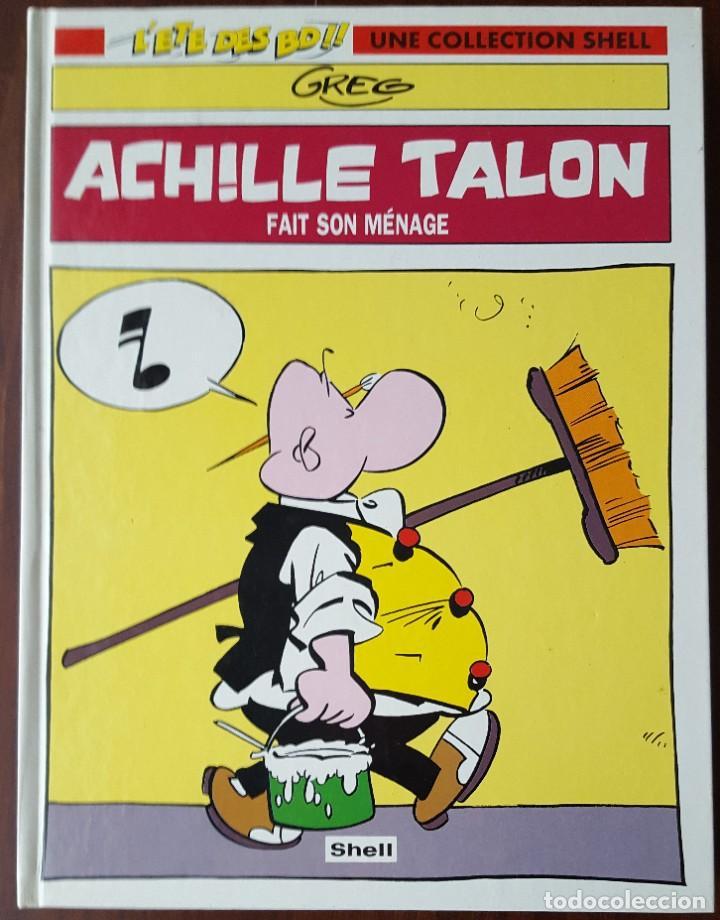 Cómics: MAGNIFICO LOTE DE COMICS FRANCESES - Foto 32 - 253153945