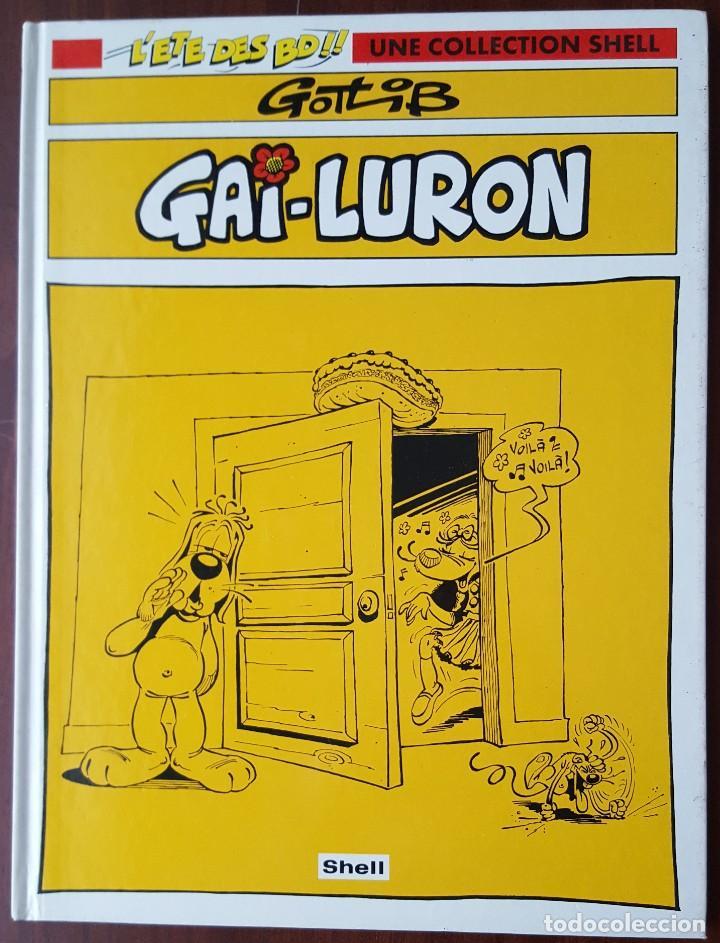 Cómics: MAGNIFICO LOTE DE COMICS FRANCESES - Foto 36 - 253153945