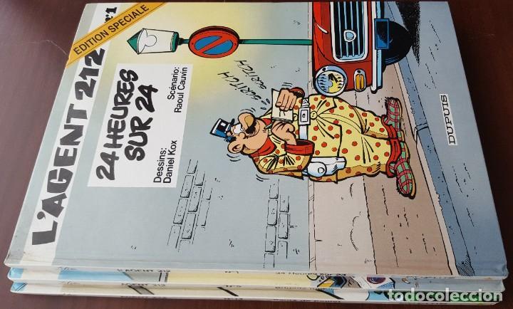 Cómics: MAGNIFICO LOTE DE COMICS FRANCESES - Foto 37 - 253153945