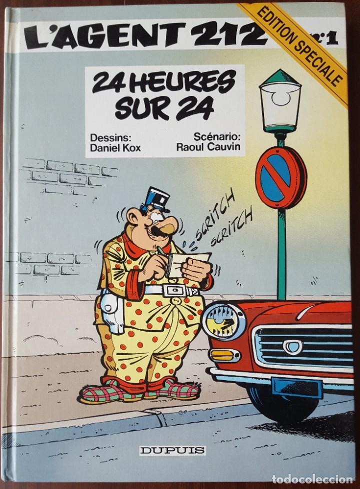 Cómics: MAGNIFICO LOTE DE COMICS FRANCESES - Foto 38 - 253153945