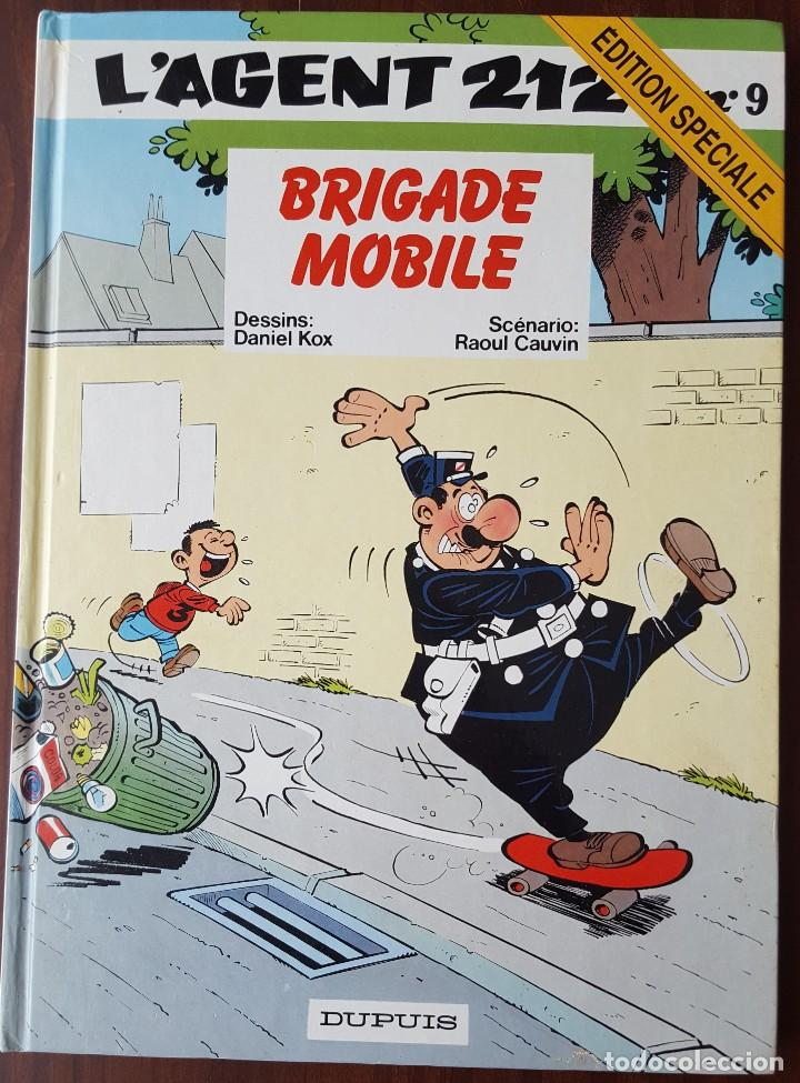 Cómics: MAGNIFICO LOTE DE COMICS FRANCESES - Foto 39 - 253153945