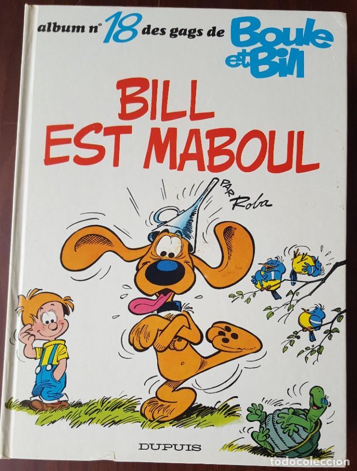 Cómics: MAGNIFICO LOTE DE COMICS FRANCESES - Foto 48 - 253153945