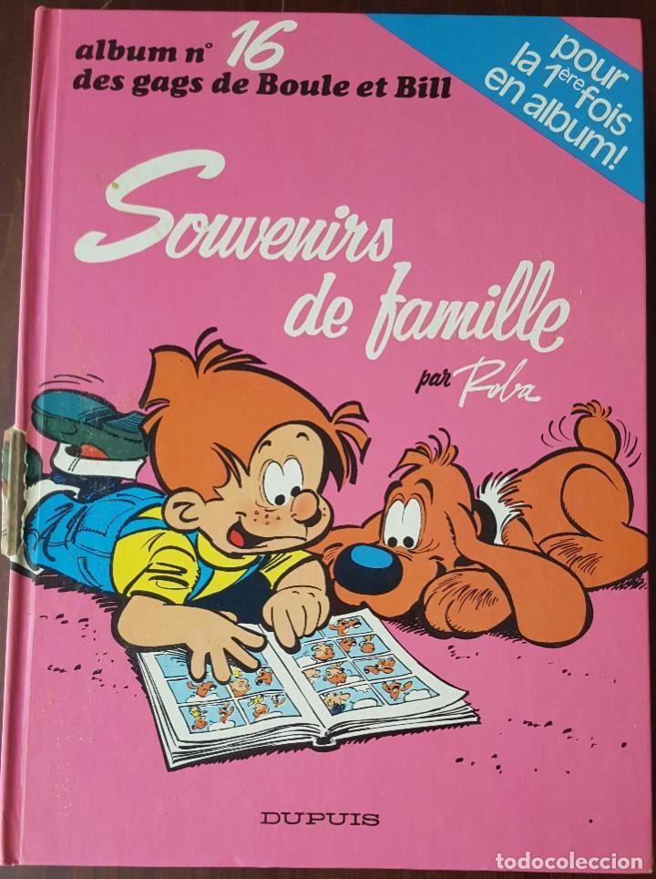 Cómics: MAGNIFICO LOTE DE COMICS FRANCESES - Foto 50 - 253153945