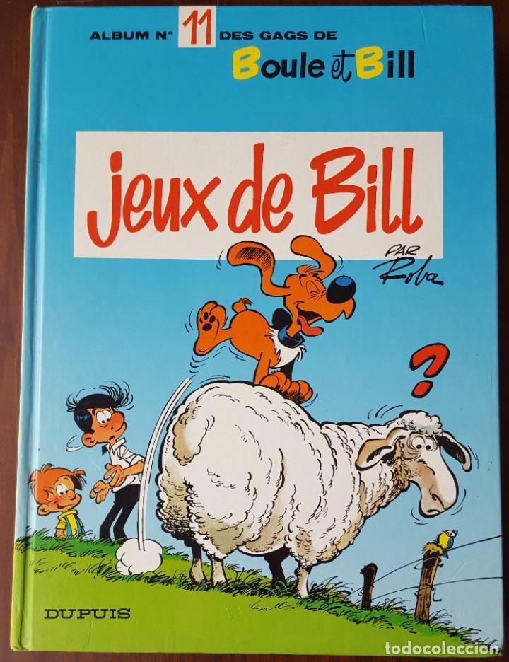 Cómics: MAGNIFICO LOTE DE COMICS FRANCESES - Foto 53 - 253153945