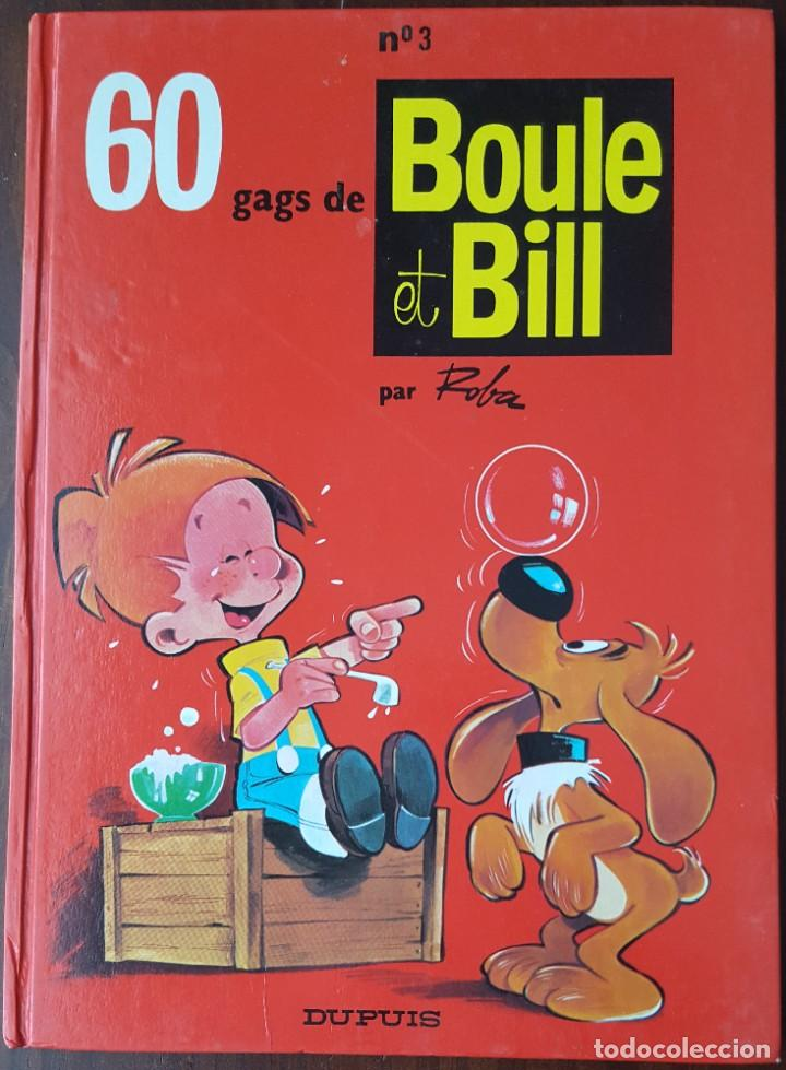 Cómics: MAGNIFICO LOTE DE COMICS FRANCESES - Foto 57 - 253153945