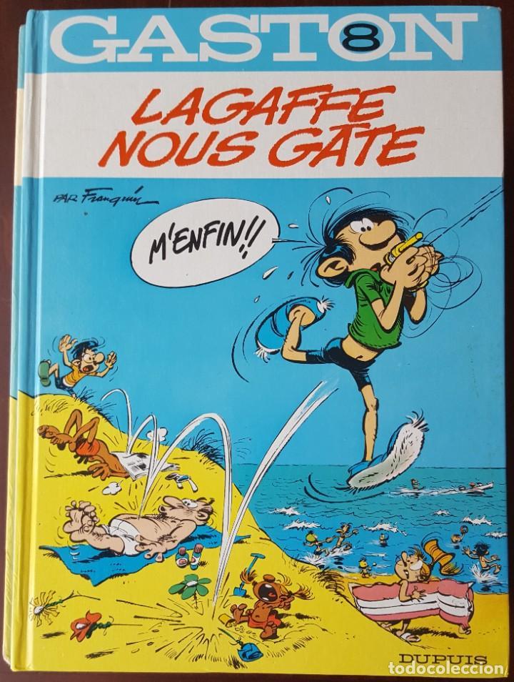 Cómics: MAGNIFICO LOTE DE COMICS FRANCESES - Foto 60 - 253153945