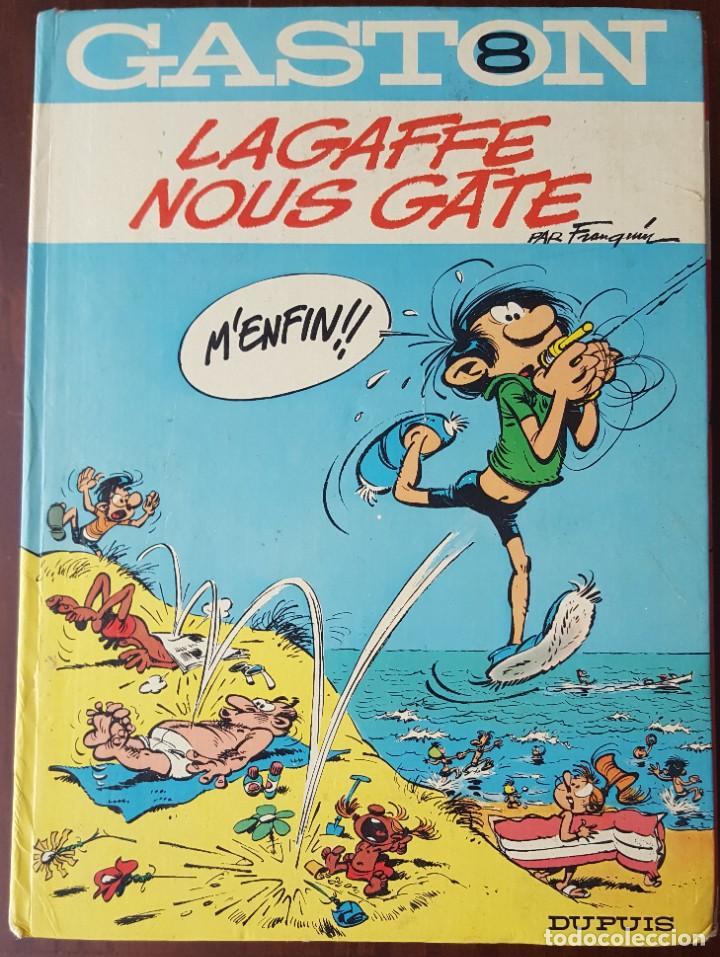 Cómics: MAGNIFICO LOTE DE COMICS FRANCESES - Foto 61 - 253153945
