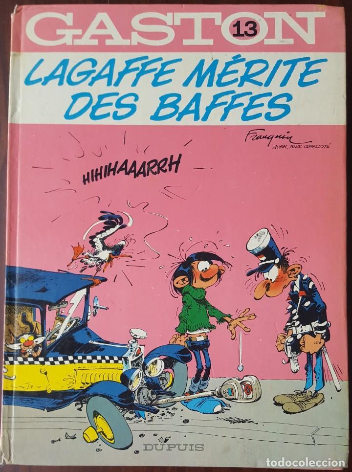 Cómics: MAGNIFICO LOTE DE COMICS FRANCESES - Foto 66 - 253153945