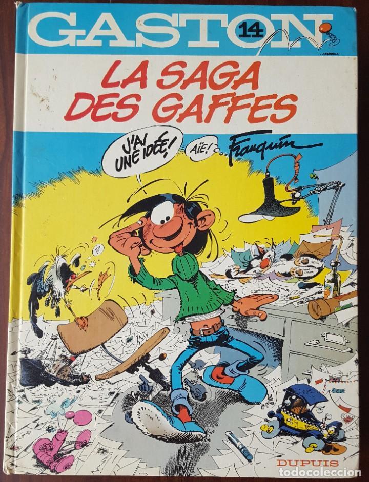 Cómics: MAGNIFICO LOTE DE COMICS FRANCESES - Foto 67 - 253153945