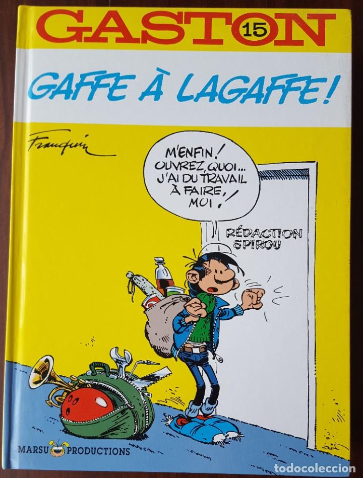Cómics: MAGNIFICO LOTE DE COMICS FRANCESES - Foto 68 - 253153945
