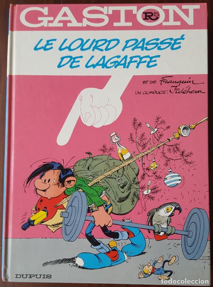 Cómics: MAGNIFICO LOTE DE COMICS FRANCESES - Foto 69 - 253153945