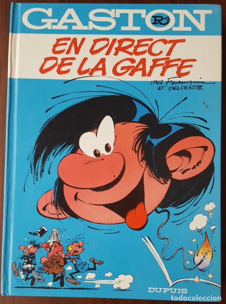 Cómics: MAGNIFICO LOTE DE COMICS FRANCESES - Foto 70 - 253153945