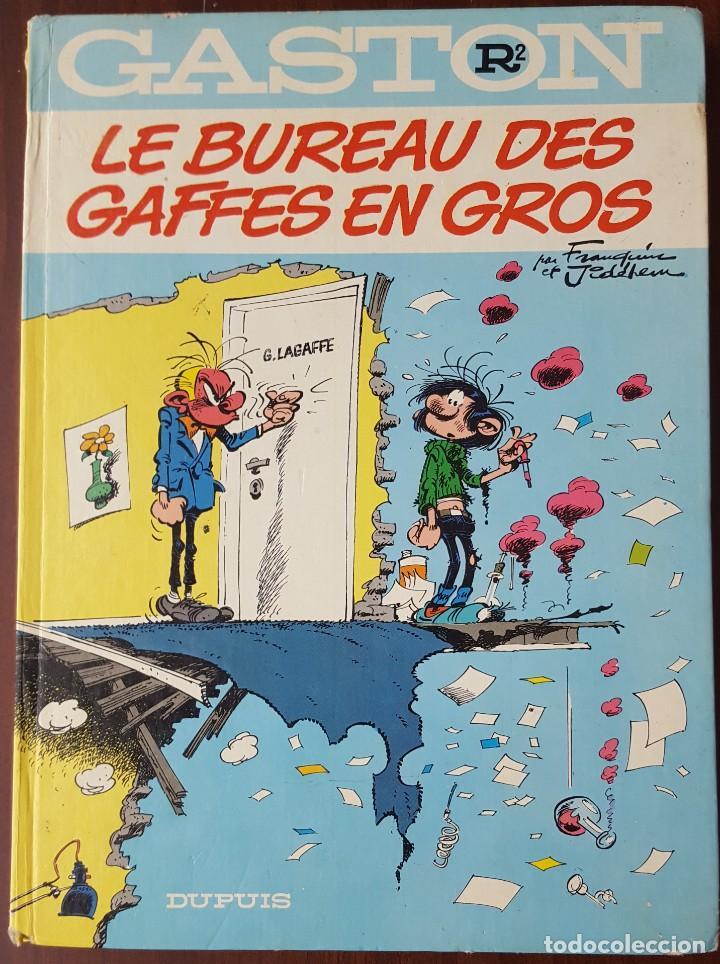 Cómics: MAGNIFICO LOTE DE COMICS FRANCESES - Foto 72 - 253153945