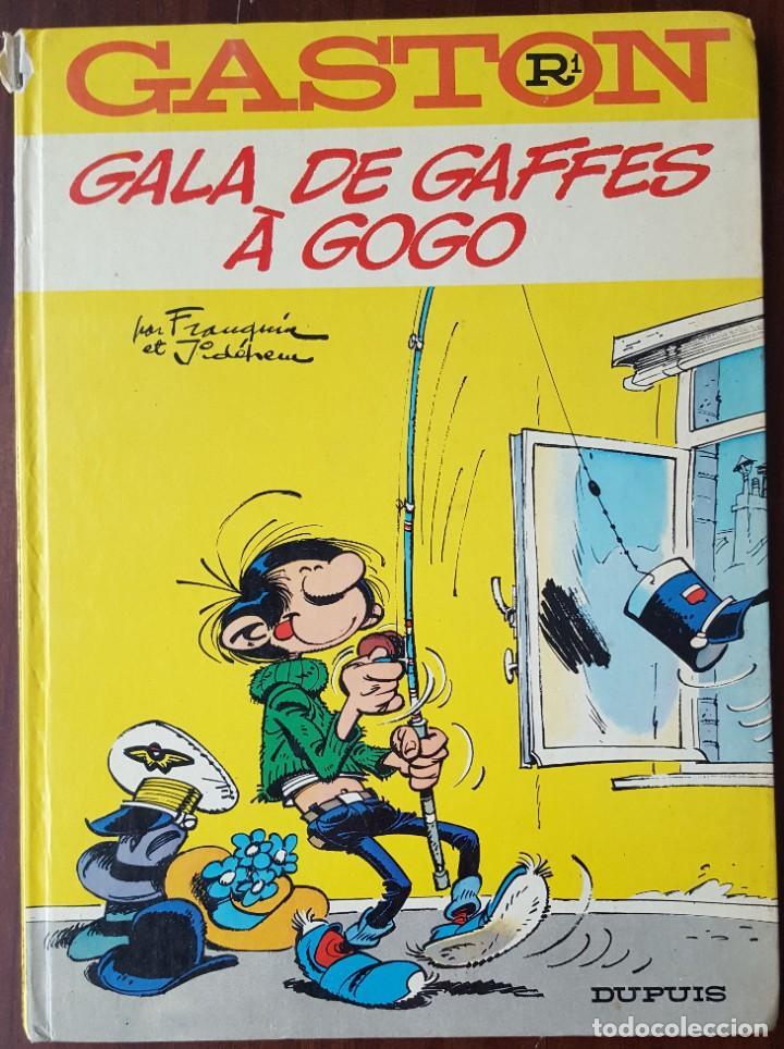 Cómics: MAGNIFICO LOTE DE COMICS FRANCESES - Foto 73 - 253153945