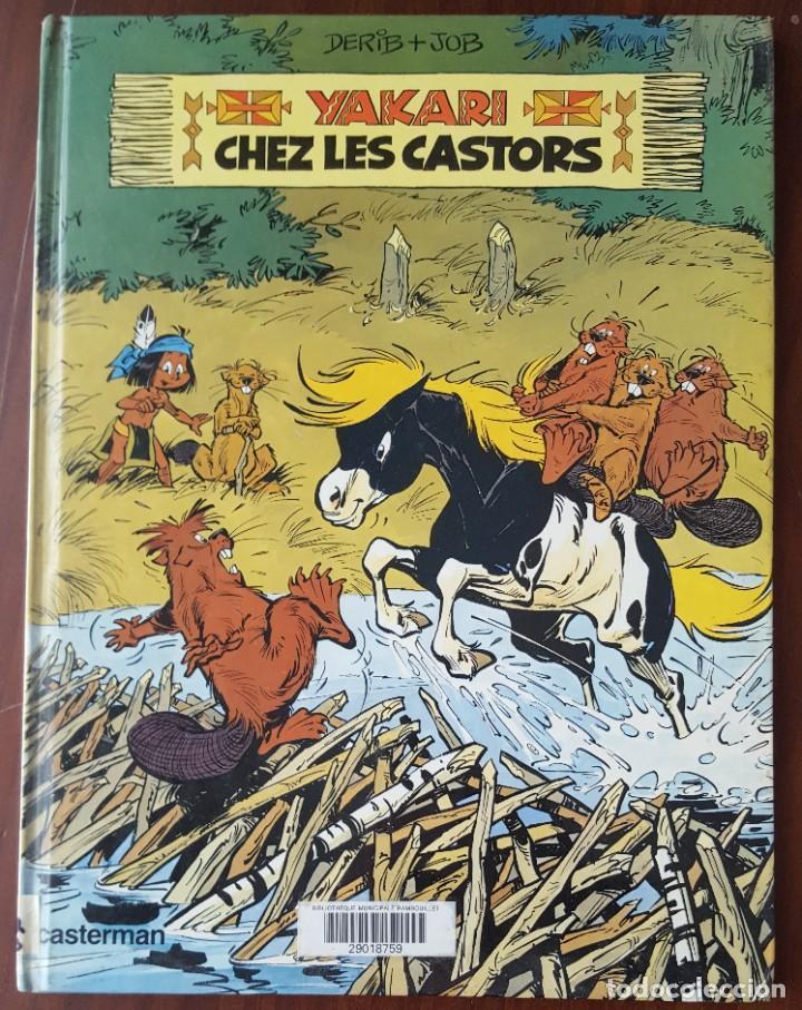 Cómics: MAGNIFICO LOTE DE COMICS FRANCESES - Foto 77 - 253153945