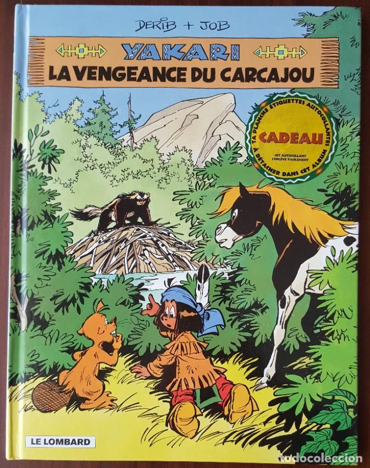 Cómics: MAGNIFICO LOTE DE COMICS FRANCESES - Foto 78 - 253153945