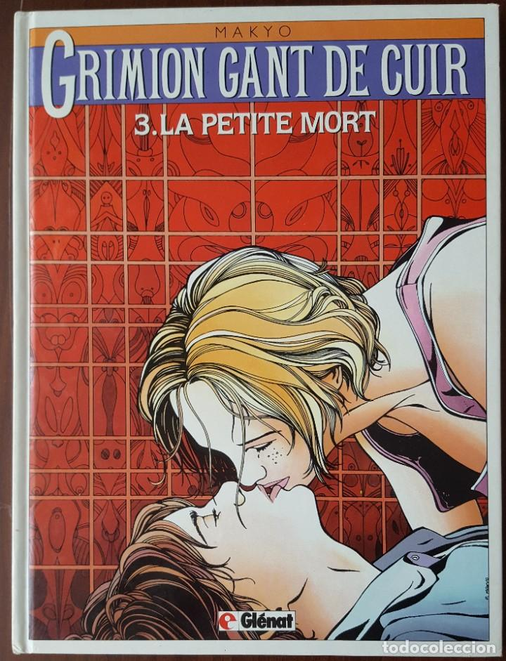 Cómics: MAGNIFICO LOTE DE COMICS FRANCESES - Foto 80 - 253153945