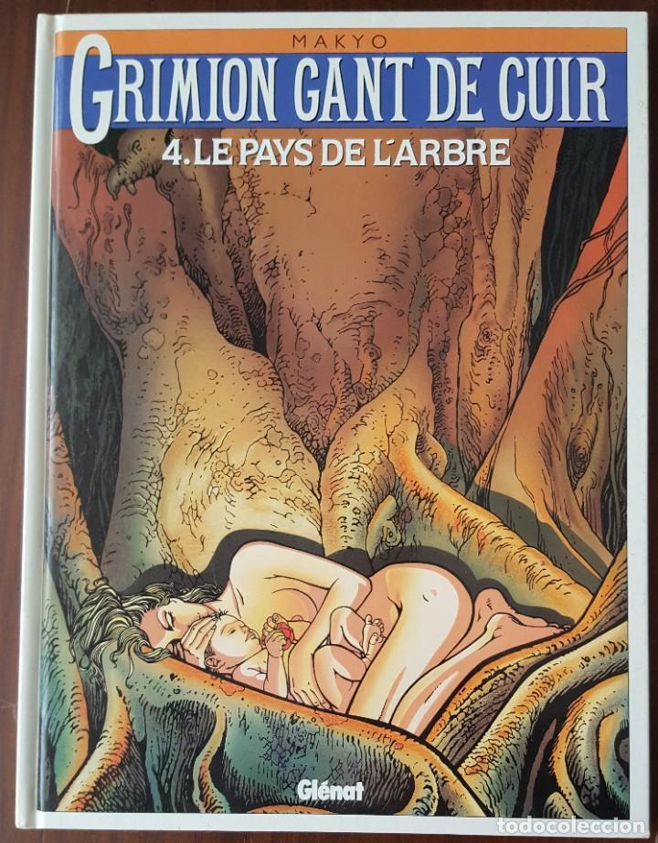 Cómics: MAGNIFICO LOTE DE COMICS FRANCESES - Foto 81 - 253153945