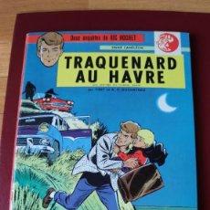 Cómics: RIC HOCHET (FRANCÉS) Nº 1 (1963) PRIMERA EDICIÓN. BUEN ESTADO. Lote 253256260